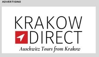auschwitz tour partner ad